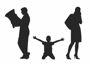 Family Law Solicitors in Mansfield